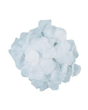 Busta da 144 petali bianchi big party 15021 8020834150216 15021