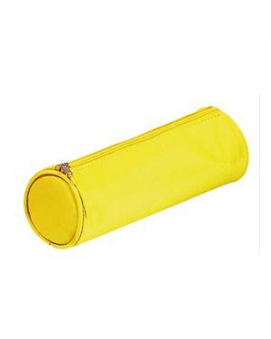 Astuccio con cerniera giallo tombolino basic 22501-04 4009212012623 22501-04 by Durable