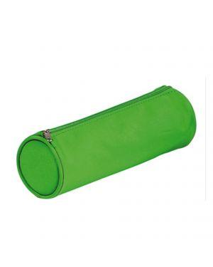 Astuccio con cerniera verde tombolino basic 22501-05 4009212022837 22501-05 by Durable