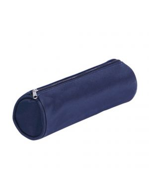 Astuccio con cerniera blu tombolino basic 22501-07 4009212012630 22501-07 by Durable