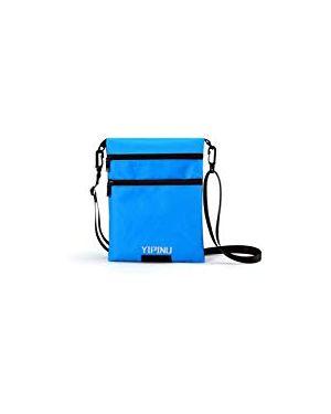 Portadocumenti da collo xl blu basic 99508-06  99508-06 by Durable