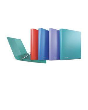Raccoglitore like 30 4d a4 22x30cm colori assortiti sei rota 36953190  36953190