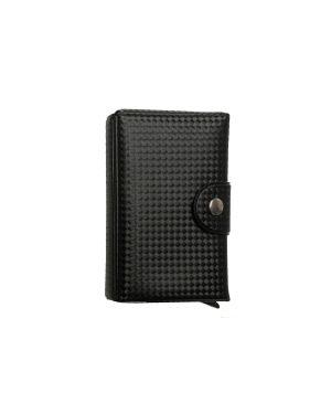 Portacard wally carbon 6x9,5cm grigio alplast 1030SC/2 8015915103038 1030SC/2