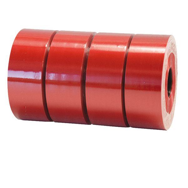 BOLIS pack nastro raphia syntetic 200mt rosso 01 bolis