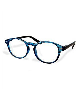 Occhiale diottrie +2,00 mod. personal 2 blu in plastica lookkiale R5520blu 8058964805317 R5520blu