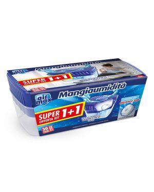 Air max kit tab vortex 450g promo 1+1 - mangiaumidita' ricaricabile D0026 8023779102272 D0026