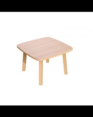 Tavolino attesa woody faggio paperflow K440281 3660141221695 K440281