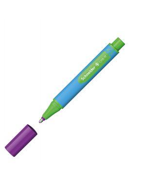 Penna sfera link-it xb viola schneider P154508  P154508