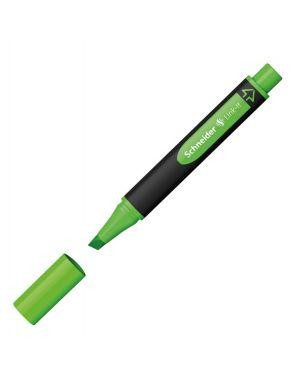 evidenziatore link-it verde Schneider P119204 4004675122346 P119204