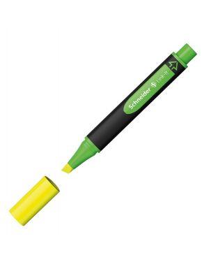 evidenziatore link-it giallo Schneider P119205 4004675122377 P119205
