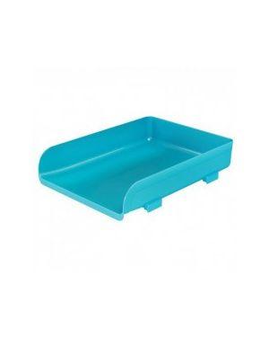 Vaschetta portacorrispondenza maxi azzurro arda TR18MAXBL 8003438023483 TR18MAXBL