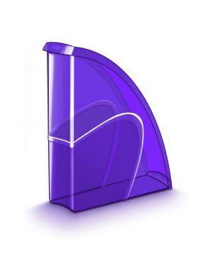 Portariviste happy 674+h - deep purple - cep 1006740771 3462156747708 1006740771