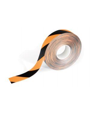 Nastro adesivo extra-forte 50mmx30m giallo - nero 1726 durable 1726-130 4005546982502 1726-130