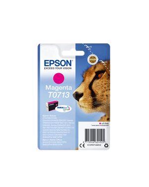 Cart.inch magenta blister mfdx4000 Epson C13T07134012 8715946624525 C13T07134012