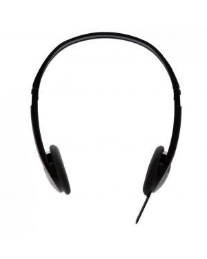 Cuffie standard nere HA300-2EP_J151643