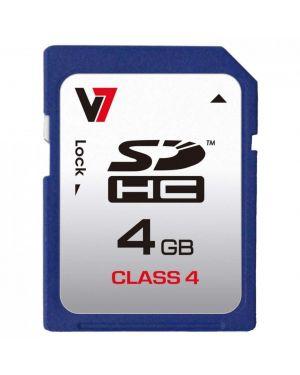 V7 sdhc 4gb VASDH4GCL4R-2E_J152264