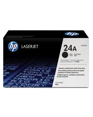 Toner ultraprecise 2.5k HP - INKJET SUPPLY NON CENTRAL (1N) Q2624A 808736420617 Q2624A