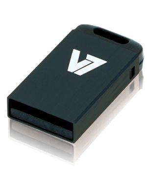Nano usb stick 8gb black V7 - MEMORIES I VU28GCR-BLK-2E 4038489029133 VU28GCR-BLK-2E_J152347 by Axpro