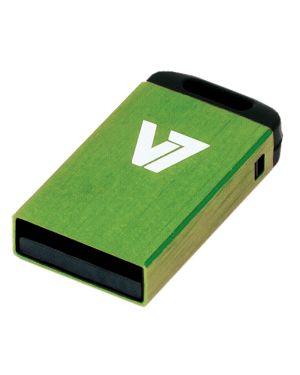 Chiavetta usb 2.0 8gb V7 - MEMORIES I VU28GCR-GRE-2E 4038489029218 VU28GCR-GRE-2E_J152368 by Axpro