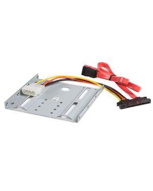 Kit di montaggio hdd sata 2.5in STARTECH - DATA STORAGE BRACKET25SAT 65030831093 BRACKET25SAT_V930688 by Startech.com