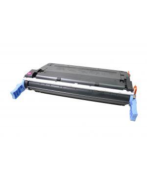 Toner ric. x hp color lj 4600 magenta 4600M-STA 8025133050731 4600M-STA