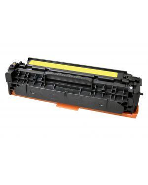 Toner ric. giallo x canon 718y C718Y-STA 8025133026187 C718Y-STA