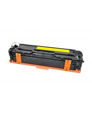 Toner ric. giallo x hp m451 series M251Y-STA 8025133023919 M251Y-STA