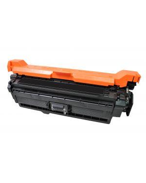 Toner ric. x hp laser jet nero cp3525serie cm3530serie 3525K-HY-STA 8025133019851 3525K-HY-STA