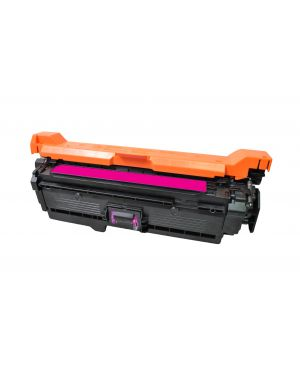 Toner ric. x hp laser jet magenta cp3525serie cm3530serie 3525M-STA 8025133019875 3525M-STA