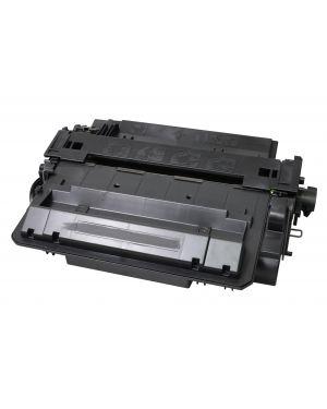 Toner ric. x hp laser jet p3010 serie p3015 p3015d p3015dn p3015x p3017 alta cap 255X-STA 8025133019844 255X-STA