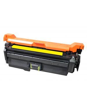 Toner ric. giallo x hp cp4025dn · cp4025n · cp4525dn · cp4525n · cp4525xh 4025Y-STA 8025133023872 4025Y-STA