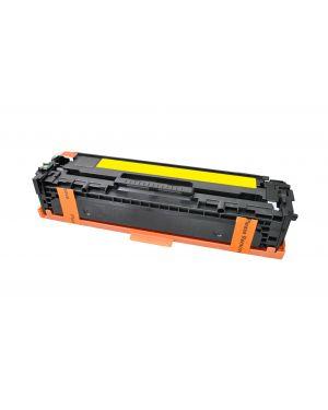 Toner ric. x hp laser jet giallo cp1525serie cm1415sserie 1525Y-STA 8025133021687 1525Y-STA
