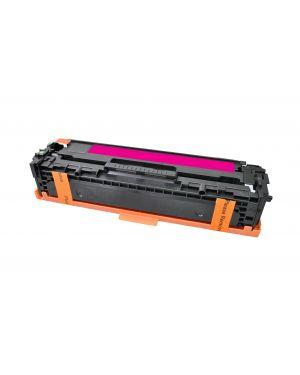 Toner ric. x hp laser jet magenta cp1525serie cm1415sserie 1525M-STA 8025133021670 1525M-STA
