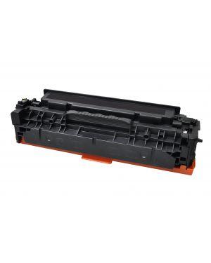 Toner ric. nero x hp color laser jet pro mfp m476 M476K-LY-STA 8025133028389 M476K-LY-STA