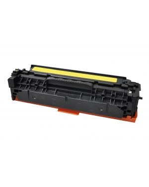 Toner ric.giallo x hp color laser jet pro mfp m476 M476Y-STA 8025133028419 M476Y-STA
