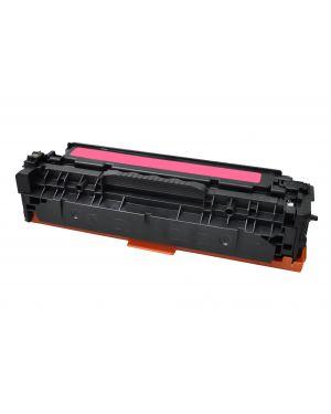 Toner ric. magenta x hp color laser jet pro mfp m476 M476M-STA 8025133028426 M476M-STA
