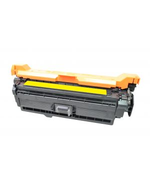 Toner ric. giallo x hp m551 M551Y-STA 8025133024015 M551Y-STA