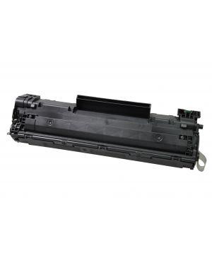Toner ric. x hp laserjet p1505 36A-STA 8025133018304 36A-STA