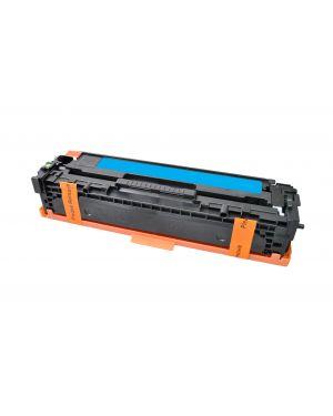 Toner ric. ciano x hp color lj cp1215 - cp1515 series 1215C-STA 8025133018847 1215C-STA