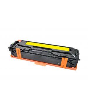 Toner ric. giallo x hp color lj cp1215 - cp1515 series 1215Y-STA 8025133113573 1215Y-STA