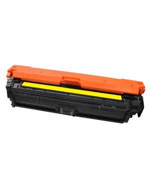 Toner ric. giallo x hp laserjet cp5225 series 5225Y-STA 8025133022530 5225Y-STA