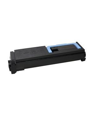 Toner ric. nero x kyocera tk540k fs-c5100 TK540K-STA 8025133100122 TK540K-STA