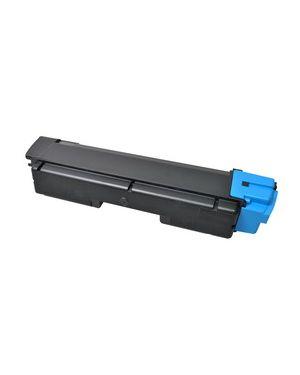Toner ric. ciano x kyocera tk580c fs-c5150 TK580C-STA 8025133100153 TK580C-STA