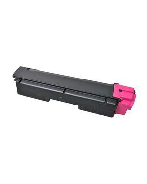 Toner ric. magenta x kyocera tk580m fs-c5150 TK580M-STA 8025133114228 TK580M-STA