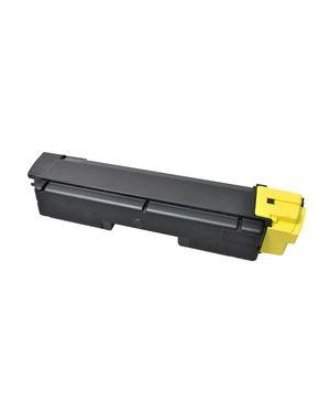 Toner ric. giallo x kyocera tk580y fs-c5150 TK580Y-STA 8025133100184 TK580Y-STA