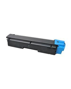 Toner ric. ciano x kyocera tk590c fs-2026 - 2126 - 2526 - 5250 TK590C-STA 8025133100191 TK590C-STA