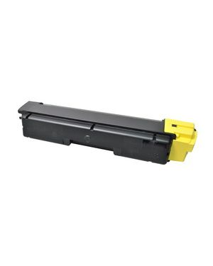 Toner ric. giallo x kyocera tk 590y fs-2026 - 2126 - 2526 - 5250 TK590Y-STA 8025133100221 TK590Y-STA