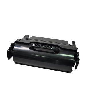 Toner ric. nero x lexmark t650 T650-HY-STA 8025133100399 T650-HY-STA