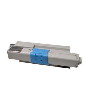 Toner ric. nero x oki c301 - c321 OC301K-STA 8025133100481 OC301K-STA