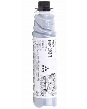 Toner nero per mp301sp - spf 842025 842339 4961311930485 842339